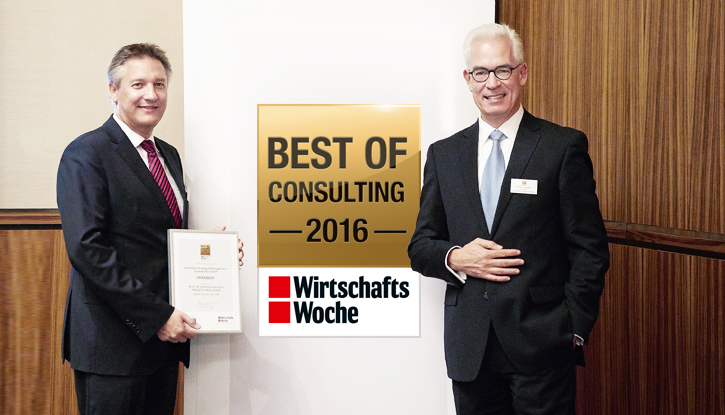 best of consulting artikel